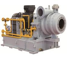 Máy thổi khí Huadong HDB Turbo blower