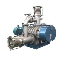 Máy thổi khí Huadong Steam Compressor