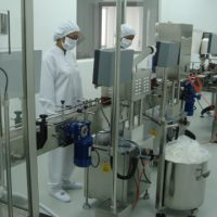 Máy nén khí và vai trò của chúng trong ngành dược