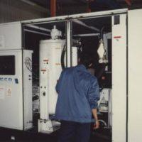 Những nguy hiểm khi vận hành máy nén khí và cách phòng tránh