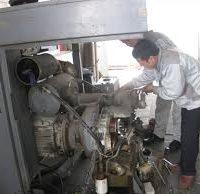 Tại sao không nên tự sửa chữa máy nén khí ngay tại công xưởng?