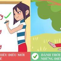 7 thói quen lành mạnh giúp não bộ hoạt động hiệu quả