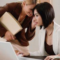 Những nguyên tắc vàng trong giao tiếp ứng xử nơi công sở