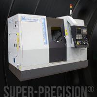 Máy CNC Hardinge® Quest®-Series