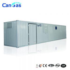 Máy sản xuất khí ni tơ CANGAS High Pressure Nitrogen Generation Unit (HPNGU)