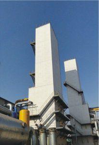 Máy sản xuất khí ni tơ CANGAS Liquid N2/O2 Equipment (Cryogenic)