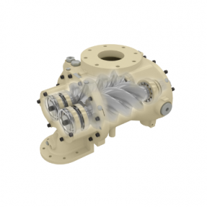 Ingersoll rand screw 75kw air compressor