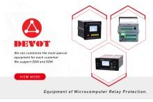 Relay thiết bị điện devot bắc kinh, trung quốc